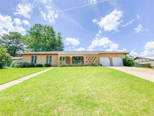 413 Robin Lane, Enterprise, AL 36330 (MLS #498508) :: Team Linda Simmons Real Estate