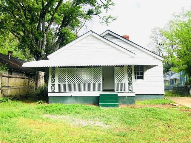 2513 Poplar Street, Montgomery, AL 36107 (MLS #498515) :: Buck Realty
