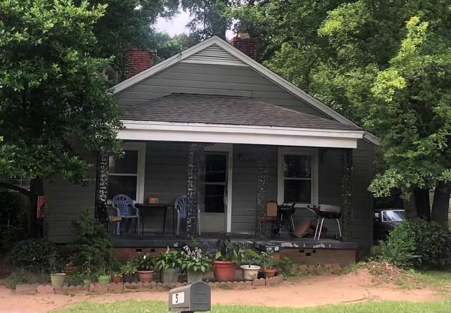 2522 Poplar Street, Montgomery, AL 36107 (MLS #498517) :: Buck Realty