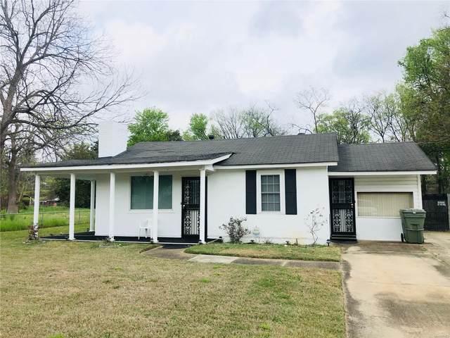 7 E Woodland Drive, Montgomery, AL 36105 (MLS #498520) :: LocAL Realty