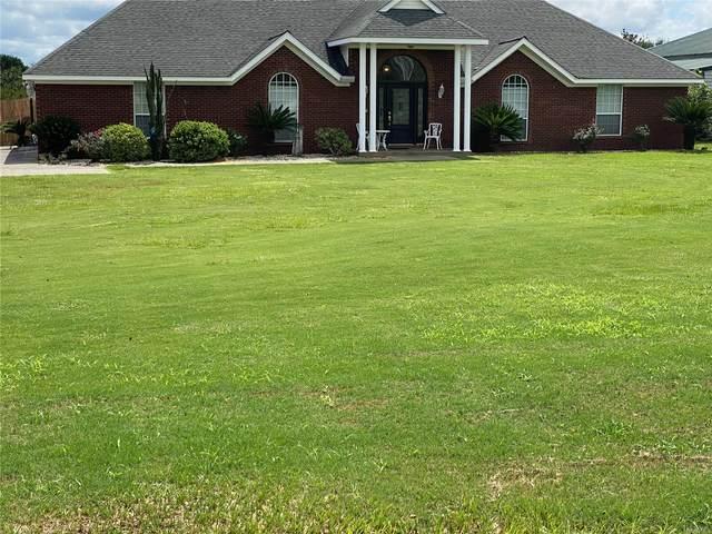 1477 County Road 445 Road, Enterprise, AL 36330 (MLS #498522) :: Buck Realty