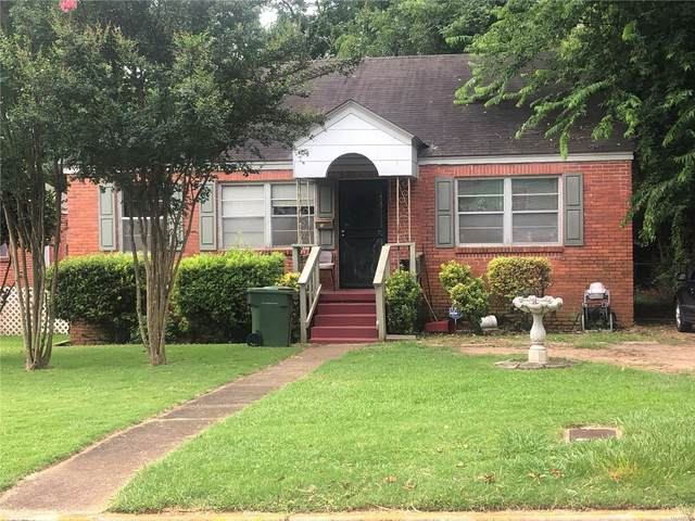 2518 Brewton Street, Montgomery, AL 36107 (MLS #498526) :: Buck Realty