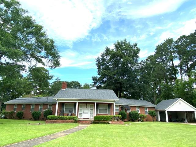 115 Lamar Street, Troy, AL 36081 (MLS #498527) :: Team Linda Simmons Real Estate
