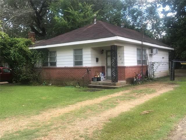 2020 E 3rd Street, Montgomery, AL 36106 (MLS #498529) :: Buck Realty