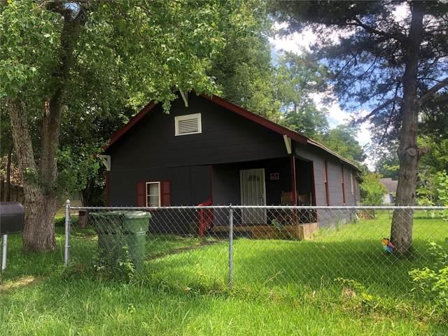 1931 Teague Street, Montgomery, AL 36106 (MLS #498534) :: Buck Realty
