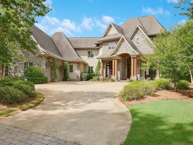 3612 Oak Grove Circle, Montgomery, AL 36116 (MLS #498544) :: Buck Realty