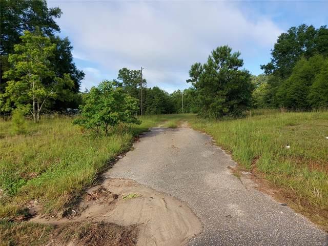 1734 Highway 84, Daleville, AL 36322 (MLS #498546) :: Team Linda Simmons Real Estate