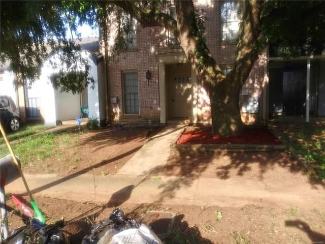 366 Yesterhouse Drive, Montgomery, AL 36117 (MLS #498578) :: Buck Realty