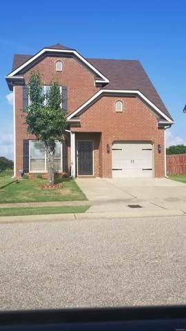 408 Tree Line Drive, Montgomery, AL 36117 (MLS #498580) :: Buck Realty