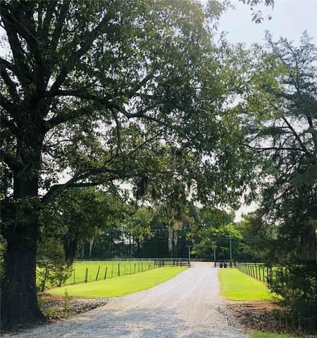 2266 Pike Road, Pike Road, AL 36064 (MLS #498587) :: Buck Realty