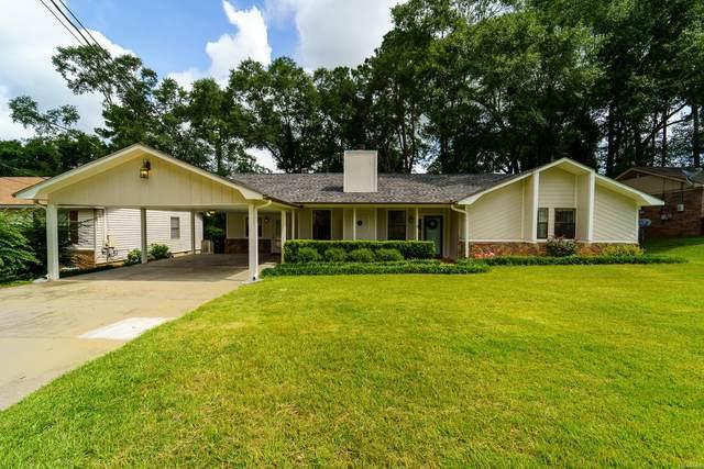 307 E Emerald Drive, Enterprise, AL 36330 (MLS #498600) :: Team Linda Simmons Real Estate