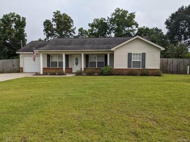 205 Alec Circle, Ozark, AL 36360 (MLS #498609) :: Team Linda Simmons Real Estate