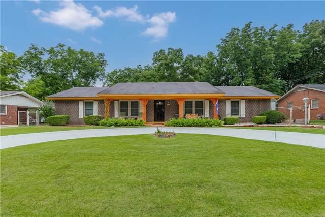 3316 Walton Drive, Montgomery, AL 36111 (MLS #498619) :: Buck Realty
