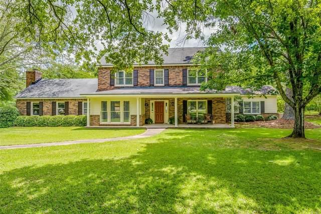 585 Parks Road, Pike Road, AL 36064 (MLS #498627) :: Buck Realty