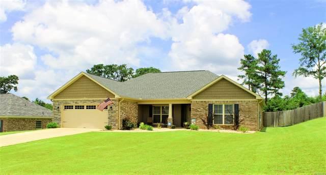 130 Brookstone Drive, Enterprise, AL 36330 (MLS #498628) :: Team Linda Simmons Real Estate