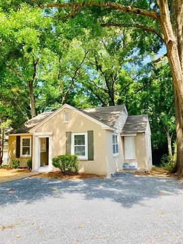 416 N Florida Street, Montgomery, AL 36107 (MLS #498642) :: Buck Realty