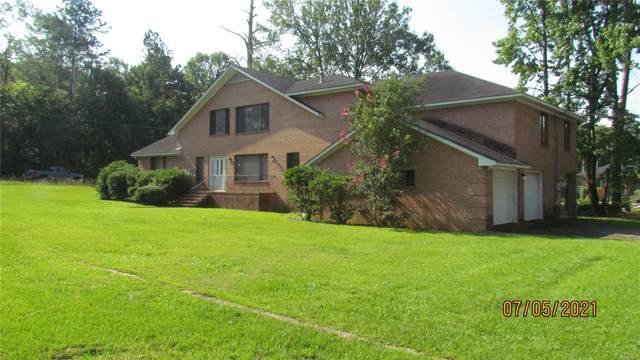 1902 Laforet Drive, Selma, AL 36701 (MLS #498702) :: LocAL Realty