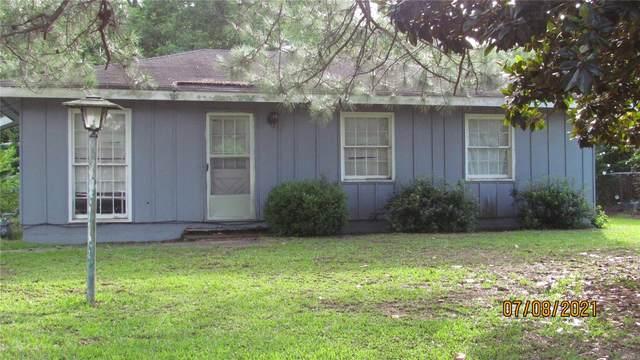 2808 Eisenhower Street, Selma, AL 36701 (MLS #498733) :: Buck Realty