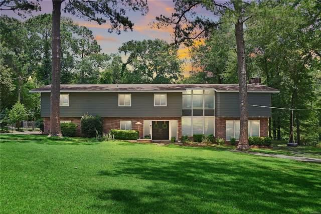 507 Cedar Drive, Enterprise, AL 36330 (MLS #498743) :: Buck Realty