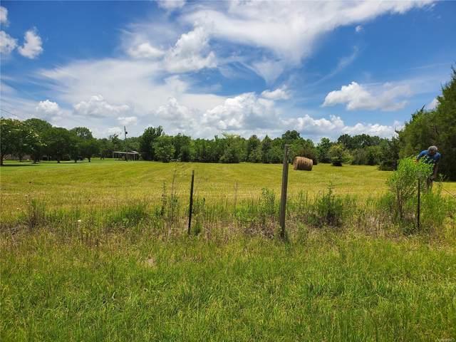 0 Bush Drive, Montgomery, AL 36043 (MLS #498754) :: Buck Realty