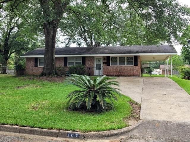 107 Sara Lane, Prattville, AL 36067 (MLS #498767) :: Buck Realty