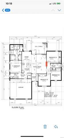 566 Ellis Road, Wetumpka, AL 36092 (MLS #498860) :: Buck Realty