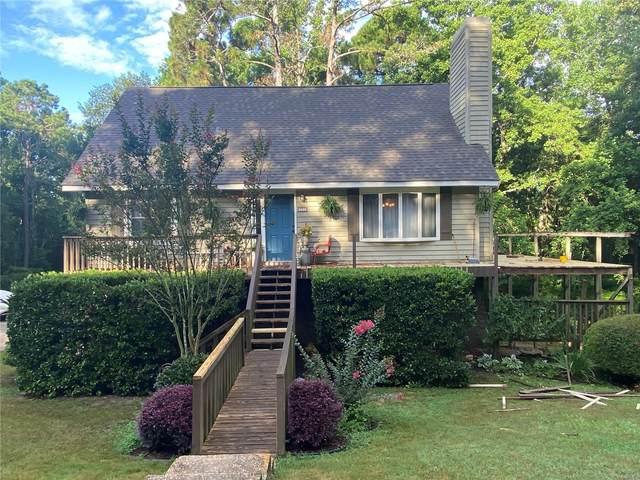 301 Broken Arrow Drive, Enterprise, AL 36330 (MLS #498881) :: Team Linda Simmons Real Estate