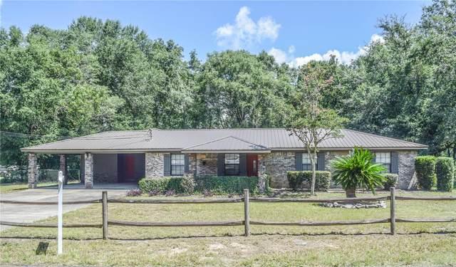 658 Phyllis Avenue, Enterprise, AL 36330 (MLS #498889) :: Team Linda Simmons Real Estate
