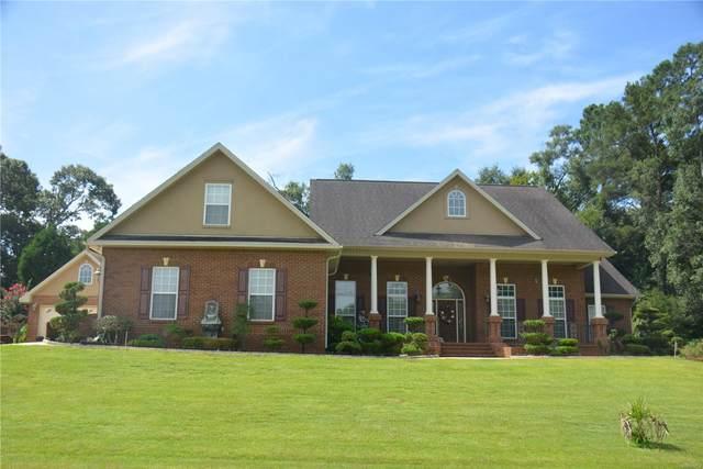 14 Piedmont Place, Enterprise, AL 36330 (MLS #498897) :: Team Linda Simmons Real Estate