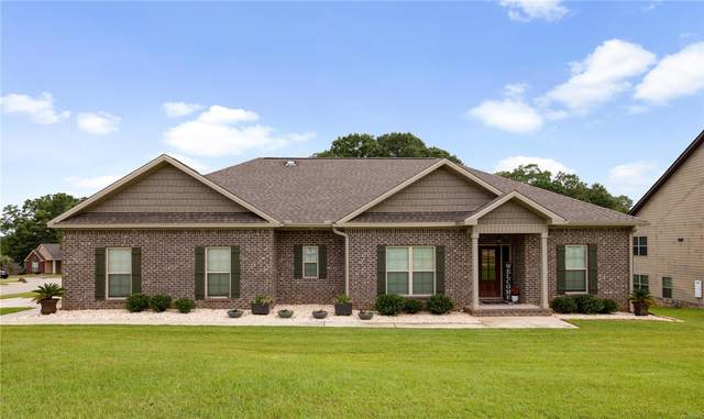 9 Overlook Pass, Enterprise, AL 36330 (MLS #498910) :: Team Linda Simmons Real Estate