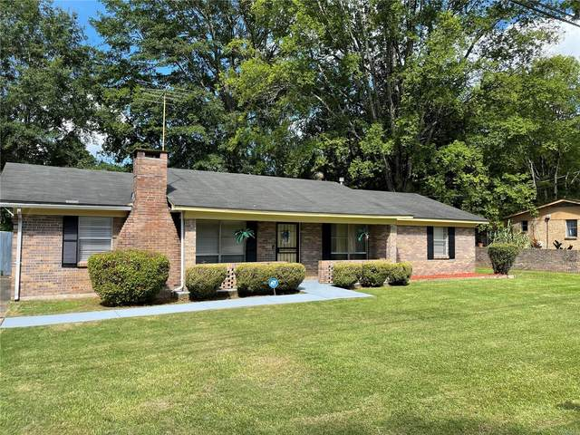200 Pike Road, Selma, AL 36701 (MLS #498931) :: Buck Realty