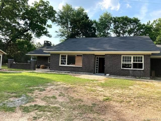 1944 Chase Drive, Deatsville, AL 36022 (MLS #498955) :: Buck Realty