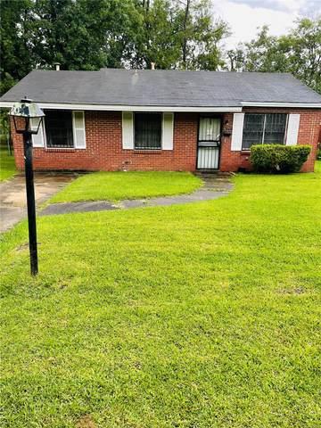 4111 Clovis Drive, Montgomery, AL 36105 (MLS #499003) :: Buck Realty