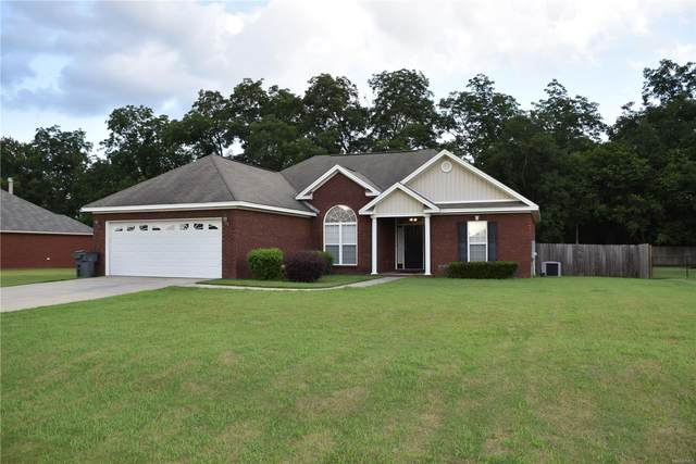 212 Pine Level Ridge, Deatsville, AL 36022 (MLS #499008) :: Buck Realty
