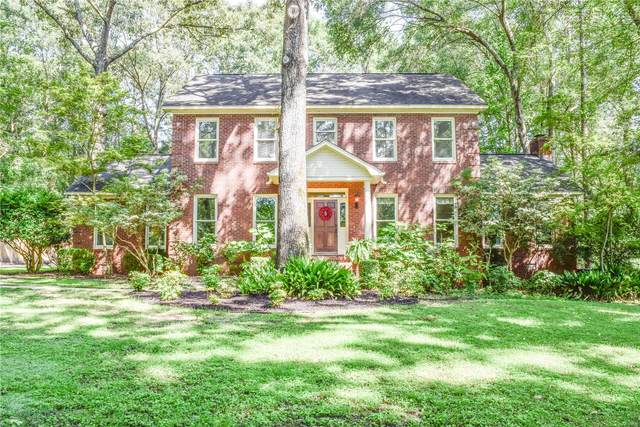404 Laurel Breeze Drive, Enterprise, AL 36330 (MLS #499015) :: Team Linda Simmons Real Estate