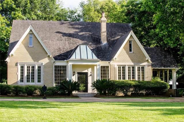 516 E Fairview Avenue, Montgomery, AL 36106 (MLS #499041) :: Buck Realty