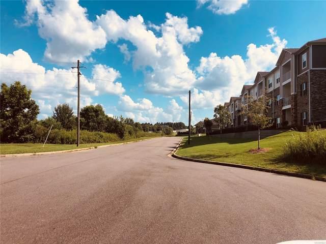 0 Colonial Plaza Street, Millbrook, AL 36054 (MLS #499054) :: Buck Realty