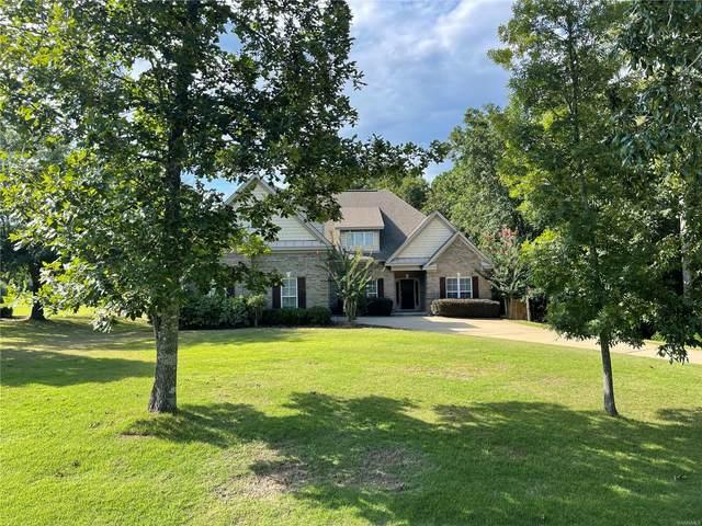 29 Brookwood Drive, Wetumpka, AL 36093 (MLS #499062) :: Buck Realty