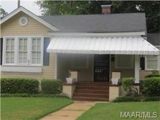 340 Polk Street, Montgomery, AL 36107 (MLS #499078) :: LocAL Realty