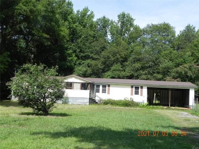 314 Carolyn Road, Alexander City, AL 35010 (MLS #499080) :: Buck Realty