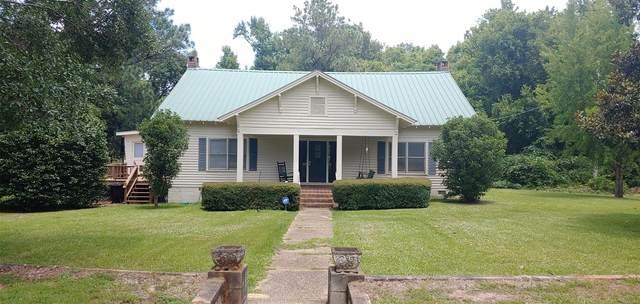 51 County Road 4, Minter, AL 36761 (MLS #499103) :: Buck Realty