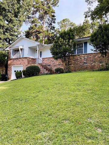 657 Glade Park Drive, Montgomery, AL 36109 (MLS #499108) :: Buck Realty