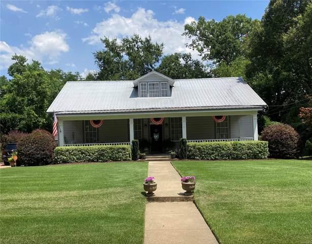 3019 Woodley Terrace, Montgomery, AL 36106 (MLS #499110) :: Buck Realty