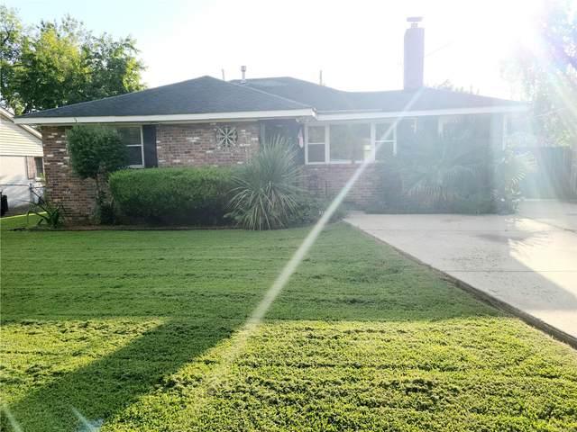 351 Truett Drive, Montgomery, AL 36105 (MLS #499113) :: Buck Realty