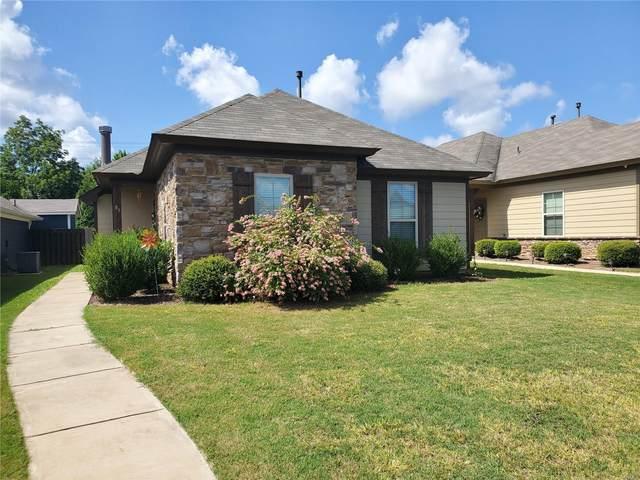 85 Laurel Place, Deatsville, AL 36022 (MLS #499117) :: Buck Realty