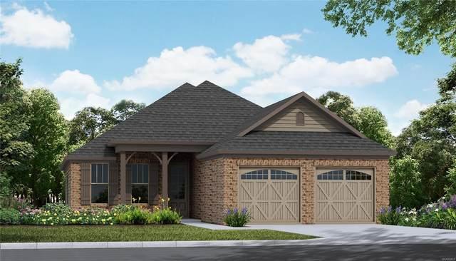 9857 Bluestone Circle, Pike Road, AL 36064 (MLS #499144) :: Buck Realty