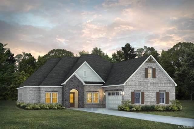 1371 Witherspoon Drive, Prattville, AL 36066 (MLS #499147) :: Buck Realty