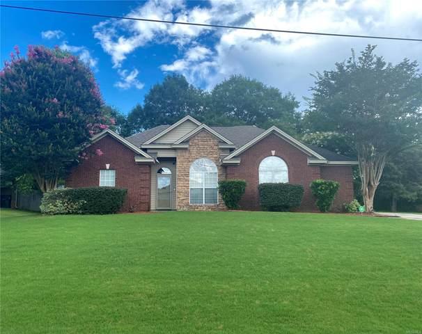 238 Autumn Springs Road, Deatsville, AL 36022 (MLS #499169) :: Buck Realty