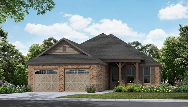 9915 Bluestone Circle, Pike Road, AL 36064 (MLS #499173) :: Buck Realty