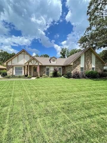 32 Oldfield Drive, Montgomery, AL 36117 (MLS #499189) :: Buck Realty